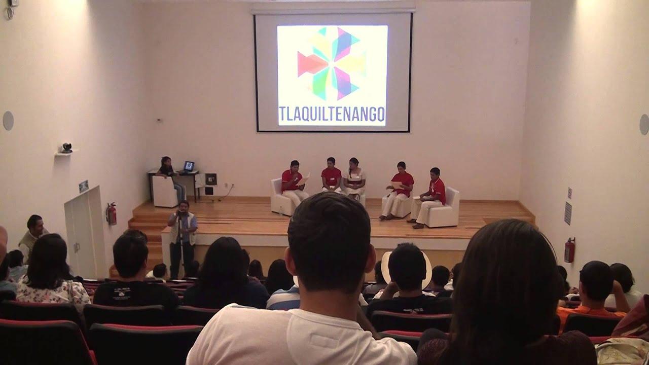 Presentan estudiantes de la UAEM proyecto turístico para ...
