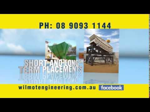Wilmot Engineering Labour Hire