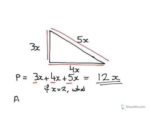 finding the perimeter worksheets