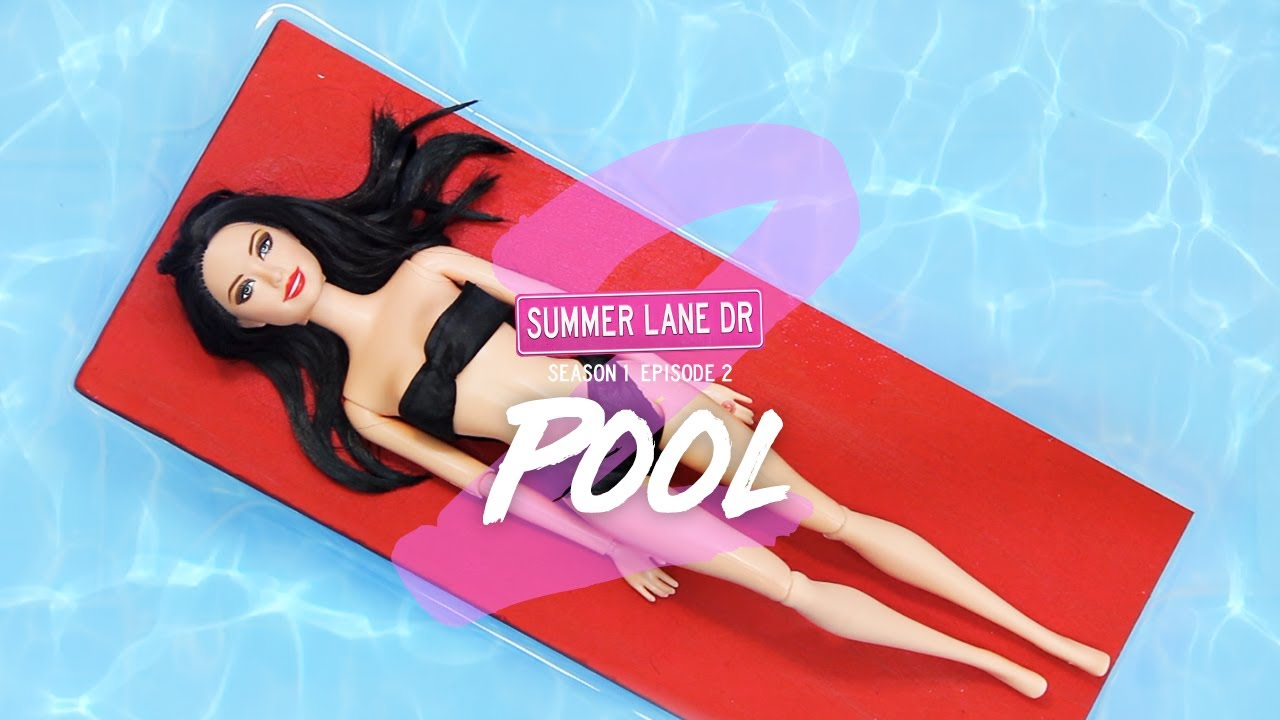 "SUMMER LANE DRIVE - S1 (Ep 2) ""Pool"""