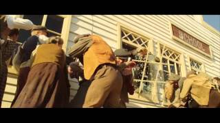 TOM SAWYER & HUCKLEBERRY FINN Trailer