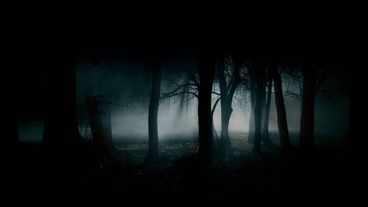 Dark Creepy Ambient Music #07 - Abandoned Amusement Park ...