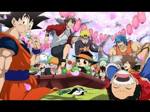 Naruto shippuden opening 16 - 4 2