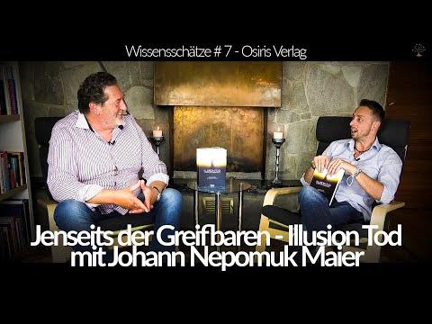 Wissensschätze #7 - Jenseits des Greifbaren - OSIRIS Verlag - blaupause.tv