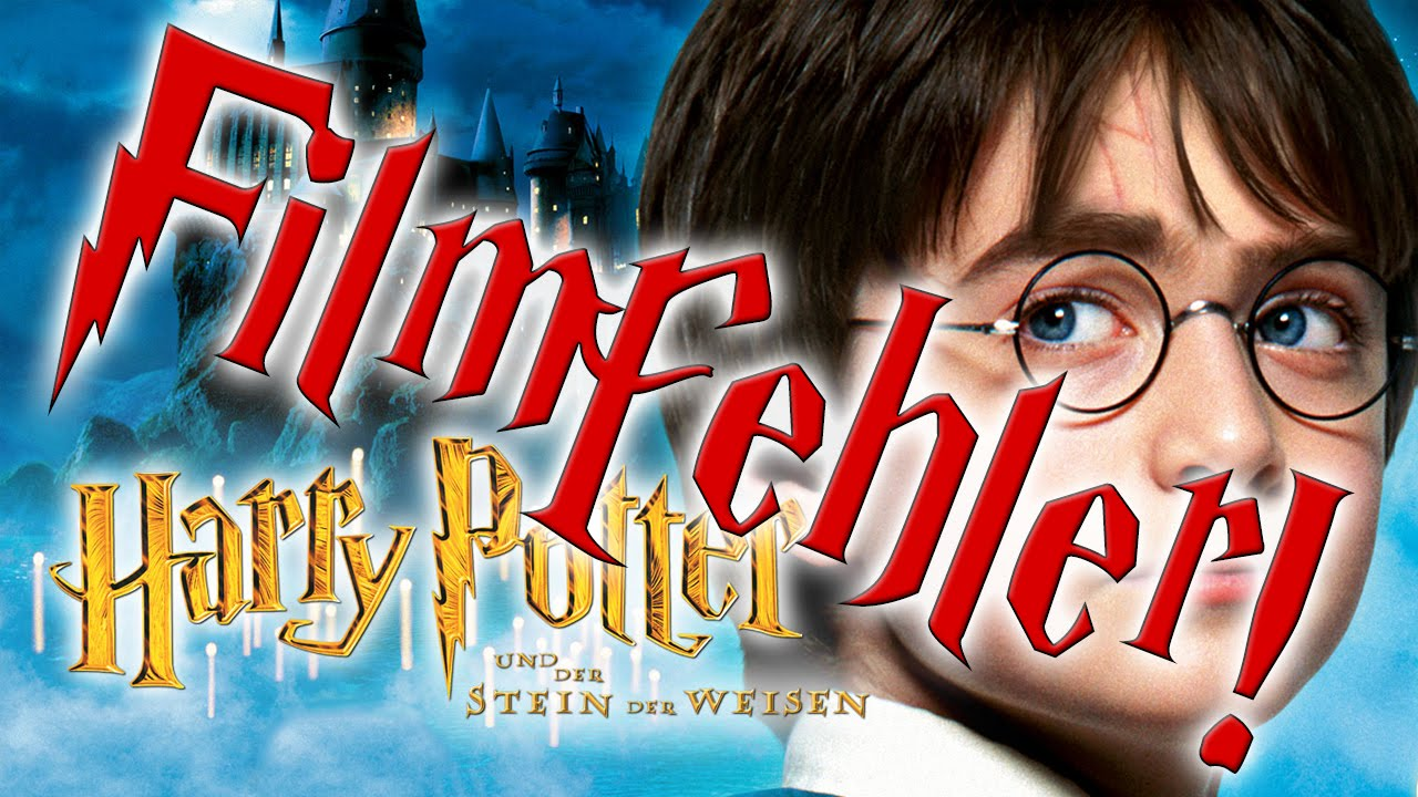 Harry Potter Und Der Stein Der Weisen Streamcloud German