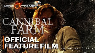 Download lagu Escape from Cannibal Farm | Full Movie | Kate Marie Davies | Barrington De La Roche