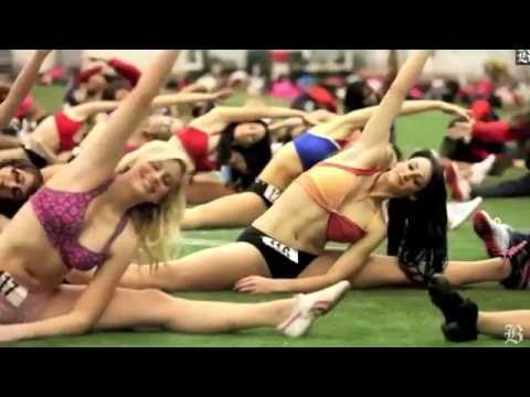 2017 Indianapolis Colts Cheerleader Audition Tips!
