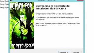 Como baixar e instalar o FarCry 2 tutorial