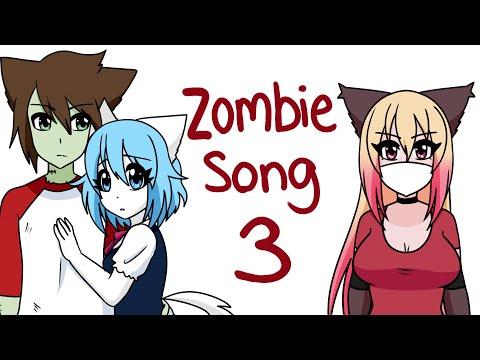 Flesh & Bone | ZOMBIES Song [Animatic]