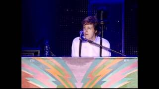 Paul McCartney - Hey Jude (Argentina DVD 2010)