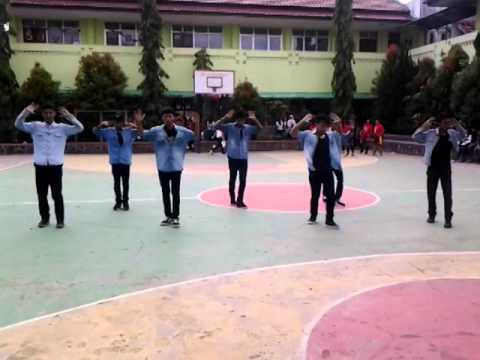 """[141220] Project X - INFINITE """" Back """" Dance Cover"""