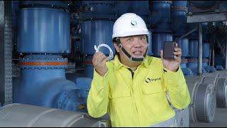 Kim Huat and Singapore Power
