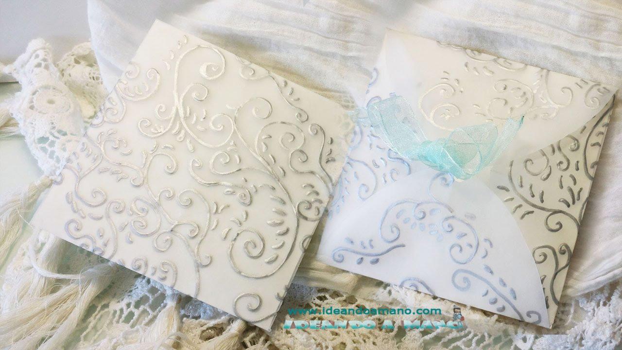 tarjetas de de boda