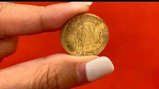 เหรียญสลึงขายได้500บาท ดูตรงนี้ที่เดียว