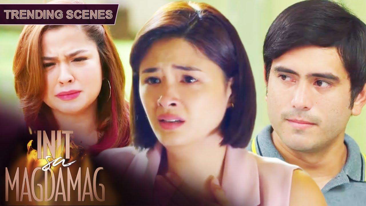 'Mainit Na Struggle' Episode | Init Sa Magdamag Trending Scenes