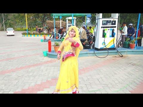 Rajasthani Rasiya । कुनकी खड़ी है घूंघट मार कुँआ पर छोरी । Balli Gurjar Rasiya 2019 Sapna Dancer
