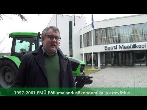 Miks valida õppimiseks EMÜ Majandus- ja sotsiaalinstituut?