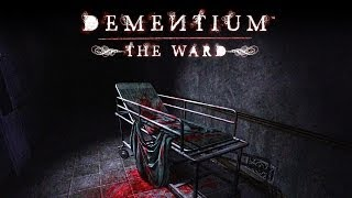 dementium: The Ward Review for the Nintendo DS