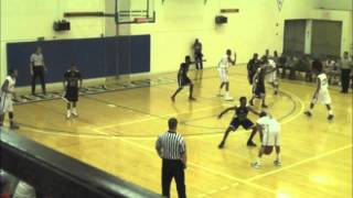 Evan Blackwell Highlights Henry Ford CC