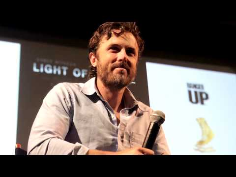 Casey Affleck's Exclusive Advanced Screening for the Armed Forces