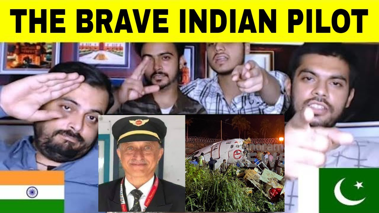 Pakistani Reaction on The Brave Indian Pilot Martyrd For Country