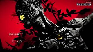 Заглавный саундтрек (Начальные титры из игры) | The Walking Dead: Final Season. EP2 cutscenes
