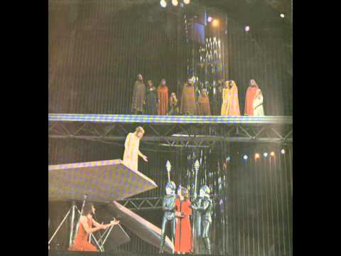 Jesus Christ Superstar Could We Start Again Please Michele Fawdon 1972
