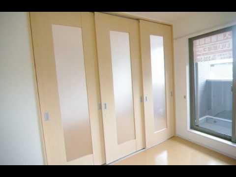 空き部屋対策 :居室の仕切りを引き戸にするメリット [岡山・玉野市]