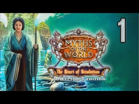 Myths of the World 6: Heart of Desolation CE [01] w/YourGibs - MAD FIRE DRAGON - OPENING - Part 1
