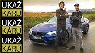 4K | LIMITKA ZA 3 000 000 !!! | BMW M4 CS | ALEX KRÁL | 460 KONÍ