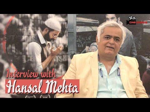 Hansal Mehta | Exclusive Interview | Omertà | Rajkummar Rao | Bollywood Journey