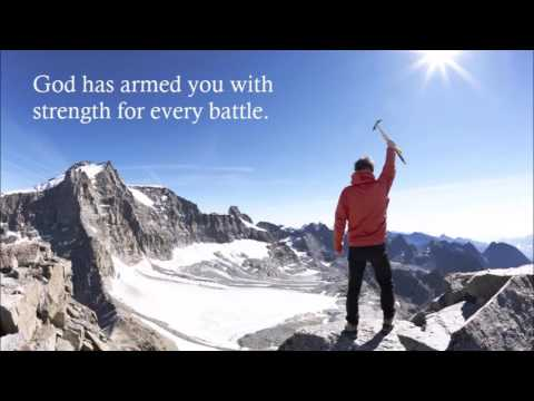His Strength is Perfect- Steven Curtis Chapman (HD)