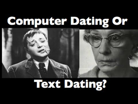 text dating service