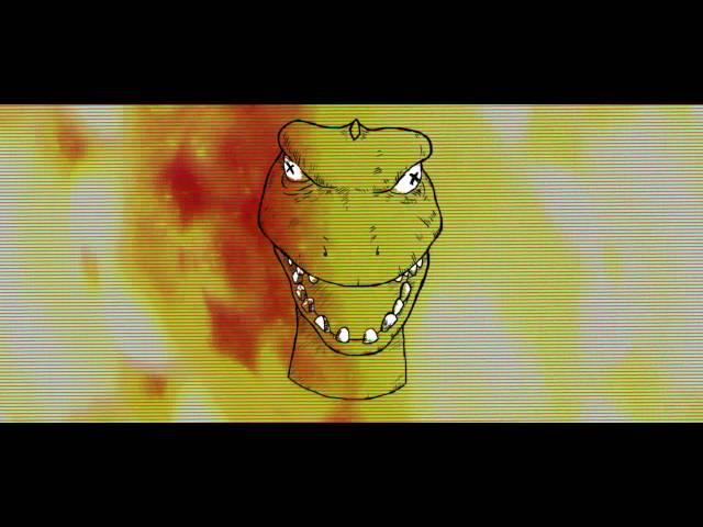 SAMURAI SHOTGUN - Ginsu (Music Video)