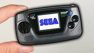 Game Gear Micro Review