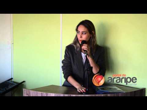 Thayse Thacyanne Lins da Cunha em 02 06