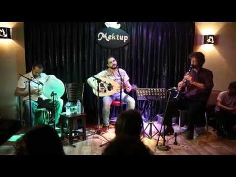 Safi Al Hafez, Peter Jaques and Yasser Berro In SAMA'