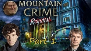 Mountain Crime: Requital P1