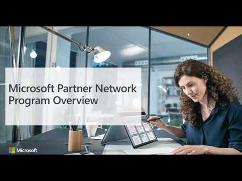 3 Reasons Why You Should Join The Microsoft Partner Network