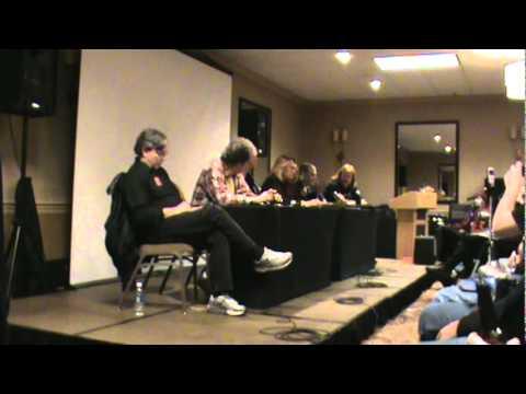 Cinema Wasteland Spring 2011 Deodato panel  Part One