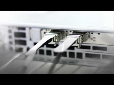 Data Center Cables