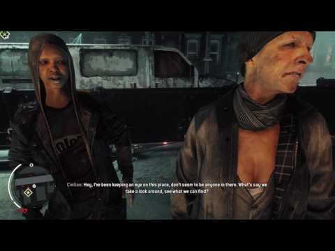 Robin Plays Homefront: The Revolution (Steam Free Weekend)