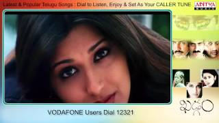 Khadgam Songs With Lyrics - Nuvvu Nuvvu Song - Srikanth, Ravi Teja, Prakash Raj, Sonali Bendre