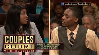She Catfished Her Husband And Caught Him Red Handed (Full Episode) | Couples Court