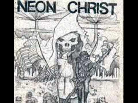 NEON CHRIST ~ NEON CHRIST