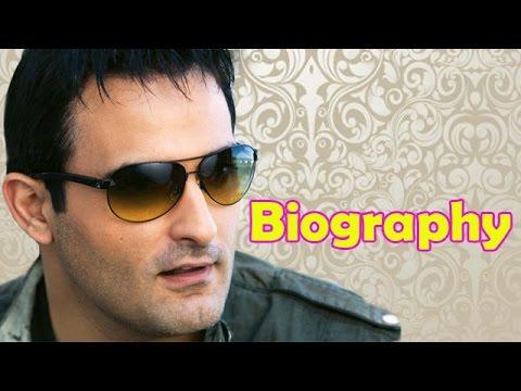 Akshaye Khanna - Biography
