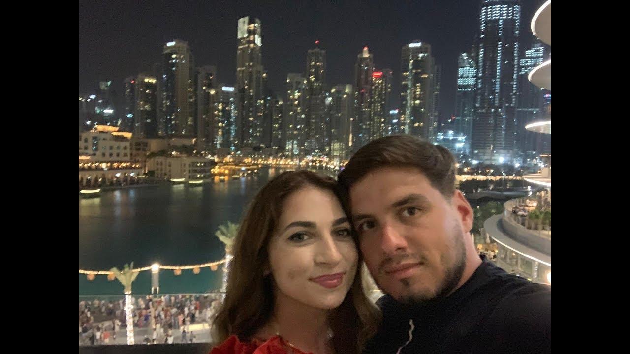 Dubai 01.05.2019