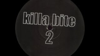 Ben Sims, Phil Vernol, Rob Jarvis - Untitled ( Killa Bite 2 - B2 )