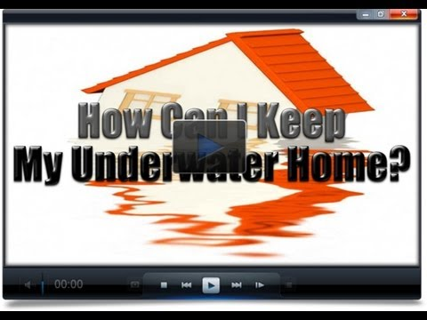 Help for Underwater Homeowners: Mortgage Mediation, Bankruptcy, Foreclosure, and Short Sale