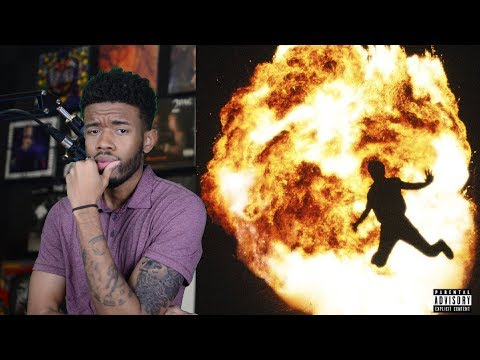Metro Boomin - NOT ALL HEROES WEAR CAPES ALBUM Review Mp3